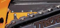 Case TR 270 Rubber Tracks