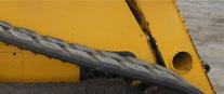 John Deere CT332 Rubber Track