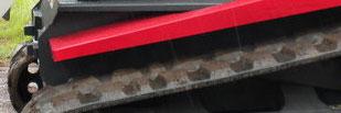 Takeuchi Rubber Track 19140-99300F