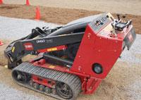 Toro Dingo TX-427 rubber tracks