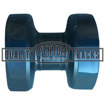 JCB 150T 200T 300T Front Track Roller