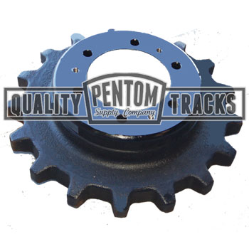 Bobcat Parts Online >> Aftermarket Sprocket Bobcat T200 864