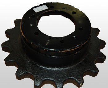 Bobcat T300 Drive Sprocket