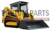 Gehl RT250 Rubber Track Loader