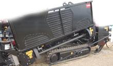 Toro DD 4045 Tracks